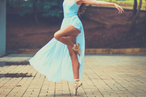 Best Pointe Shoes For Beginners