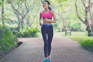 9 Best Running Shoes for Overweight Women