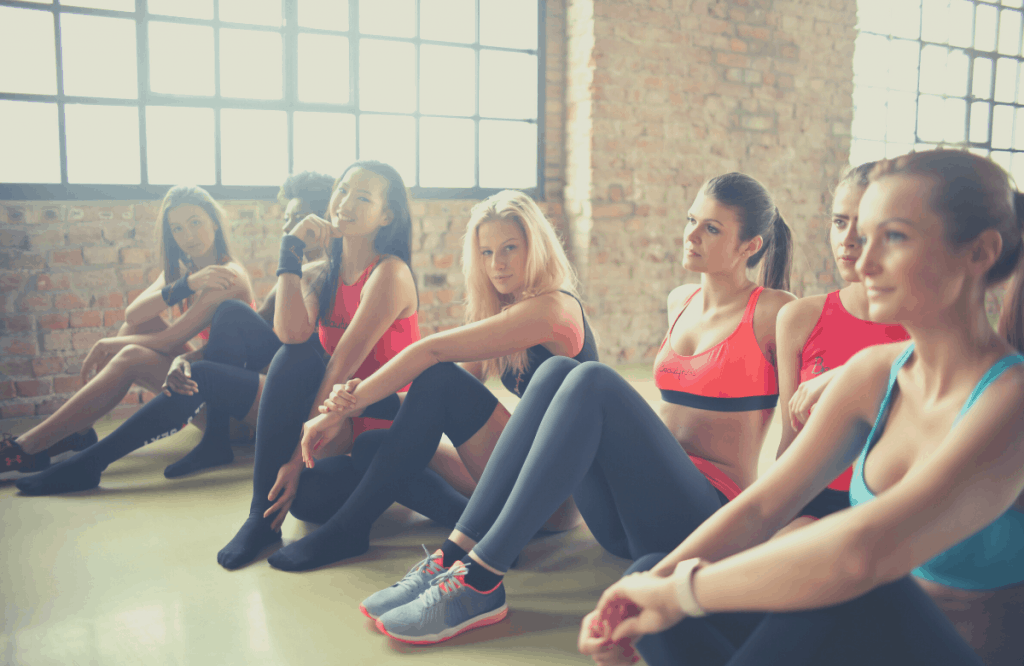 best shoes for high impact aerobics